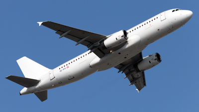 OE-IPG - Airbus A320-232 - Untitled
