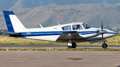 N11PY - Piper PA-30-160 Twin Comanche - Private