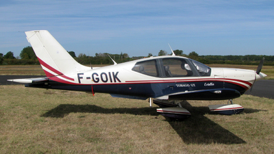 F-GOIK - Socata TB-10 Tobago - Private