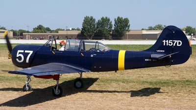 A picture of N1157D -  - [833910] - © Ton Peterbroers
