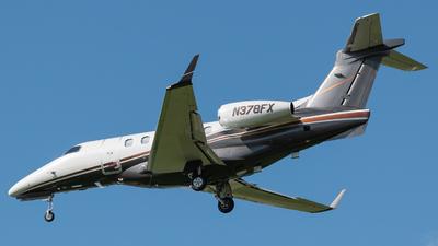 N378FX - Embraer 505 Phenom 300 - Flexjet