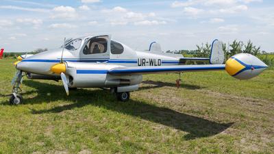 UR-WLD - Let L-200D Morava - Private