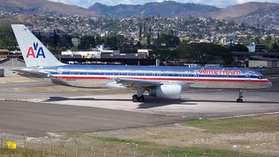 N630AA - Boeing 757-223 - American Airlines