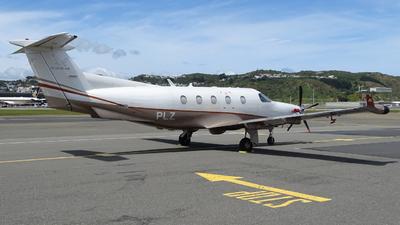 ZK-PLZ - Pilatus PC-12/45 - Sounds Air