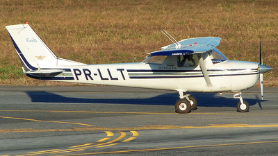 PR-LLT - Cessna 150K - Private