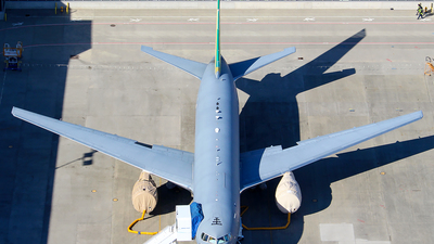 A picture of N461FT - Boeing KC46A Pegasus - Boeing - © Huy Do