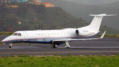 A picture of P4RYY - Embraer Legacy 600 - [14500941] - © calco7