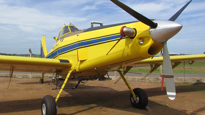 PR-TIR - Air Tractor AT-502B - Private