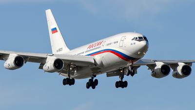 A picture of RA96023 - Ilyushin Il96300 -  - © OSDU