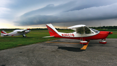 N35278 - Cessna 177B Cardinal - Private