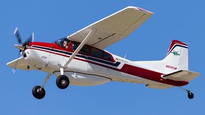 A picture of N830SW - Cessna A185F Skywagon - [18503631] - © HA-KLS