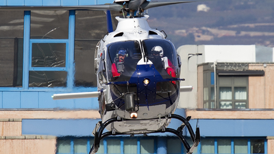 OE-XFF - Airbus Helicopters H135 - Eliance