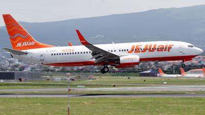 HL8051 - Boeing 737-8AS - Jeju Air
