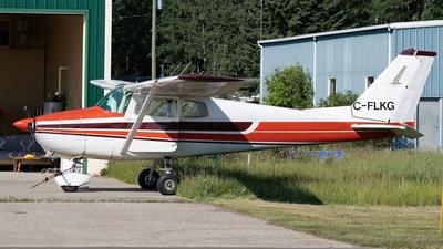C-FLKG - Cessna 172A Skyhawk - Private