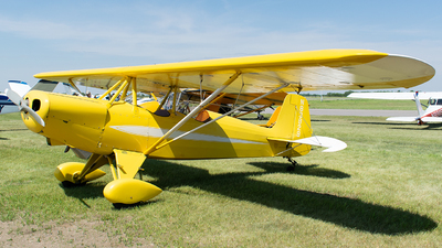 N83829 - Christianson VMK-1 - Private