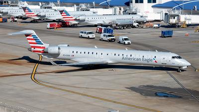 N548NN - Bombardier CRJ-900LR - American Eagle (PSA Airlines)