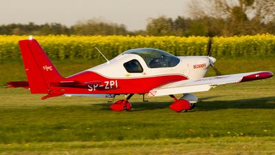 SP-ZPI - Tomark Viper SD-4 - Private