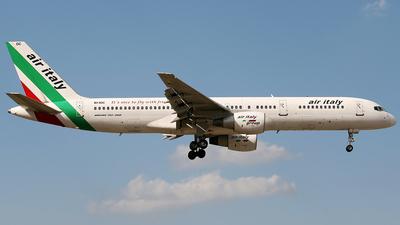 EI-IGC - Boeing 757-230 - Air Italy