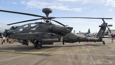 01-05692 - Boeing AH-64D Apache - United States - US Army