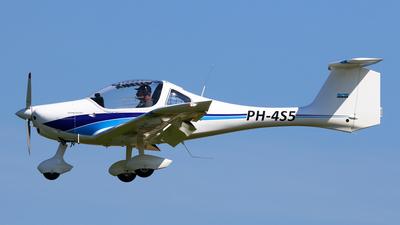 PH-4S5 - Atec 321 Faeta - Private
