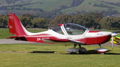 24-5573 - Evektor-Aerotechnik SportStar - Adelaide Biplanes