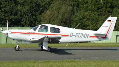 D-EUMR - Ruschmeyer R90-230RG - Private