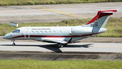 FAB3603 - Embraer IU-50 - Brazil - Air Force