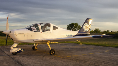 LV-S069 - Tecnam P2002 Sierra - SkyClear Aviation