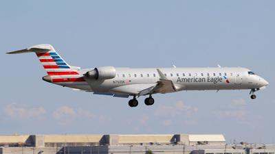 N753SK - Bombardier CRJ-701 - American Eagle (SkyWest Airlines)