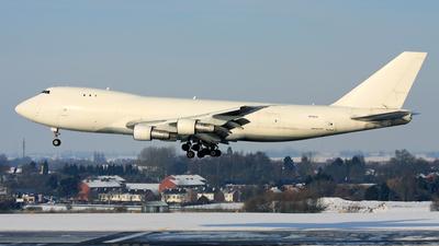 N748CK - Boeing 747-221F(SCD) - Kalitta Air