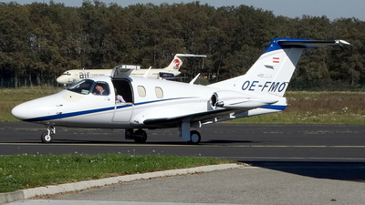 OE-FMO - Eclipse 500 - Private