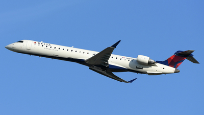 N691CA - Bombardier CRJ-900ER - Delta Connection (Endeavor Air)