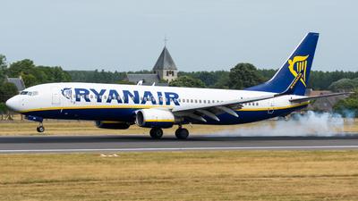 EI-ENG - Boeing 737-8AS - Ryanair