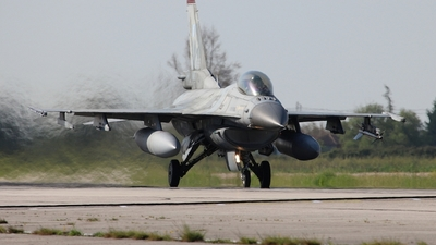 076 - Lockheed Martin F-16CJ Fighting Falcon - Greece - Air Force