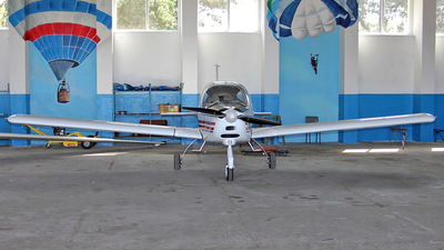 SP-YAS - Tecnam P96 Golf - Private
