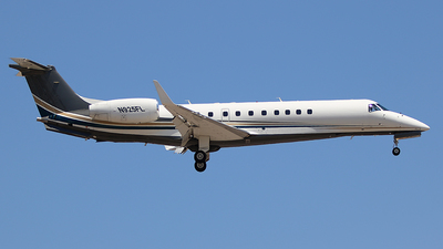 N925FL - Embraer ERJ-135BJ Legacy - Flight Options