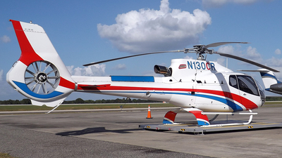 N130CR - Eurocopter EC 130B4 - Private