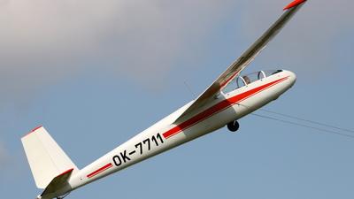 OK-0711 - Zlin VT-425 Sohaj 3 - Private
