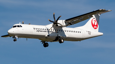 A picture of FWWEC - ATR 72600 - [] - © Nelson Sousa