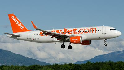 A picture of HBJXG - Airbus A320214 - [5757] - © OSDU