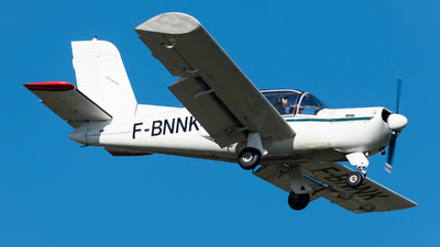 A picture of FBNNK - Socata Ms892A - [10590] - © Hervé Champain