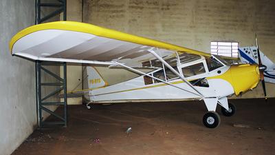 PU-RYS - Taylorcraft BC-12D - Private