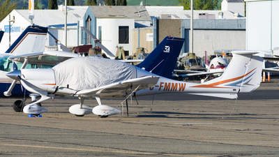C-FMMW - Diamond DA-40 Diamond Star XLS - Private