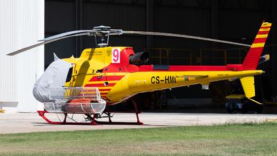CS-HMI - Eurocopter AS 350B3 Ecureuil - EMA - Empresa de Meios Aéreos