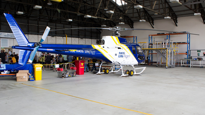 VH-XCE - Eurocopter AS 350BA Ecureuil - LifeFlight Australia