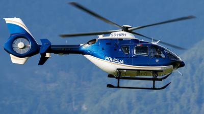 S5-HPH - Eurocopter EC 135 - Slovenia - Police