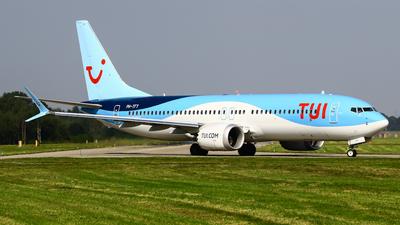 PH-TFT - Boeing 737-8 MAX - TUI