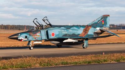 47-6901 - McDonnell Douglas RF-4E Kai Phantom II - Japan - Air Self Defence Force (JASDF)