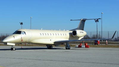 ST-PNA - Embraer ERJ-135BJ Legacy 600 - Private
