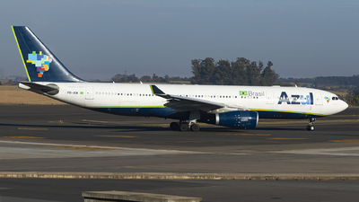 PR-AIW - Airbus A330-243 - Azul Linhas Aéreas Brasileiras